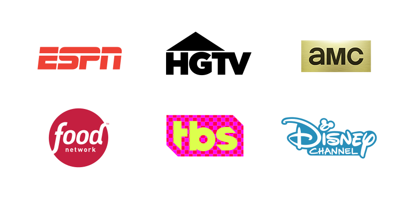Sling Orange Channel Lineup